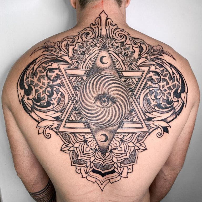 Tattoos in Bali: Where to get your tattoos and how much will it cost?